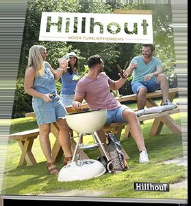 Hillhout magazine